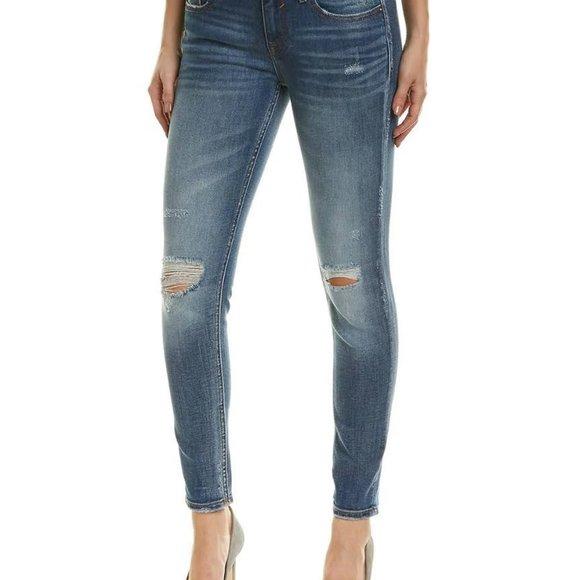 Vigoss Denim - Women Vigoss Jagger Classic Skinny Medium Jeans